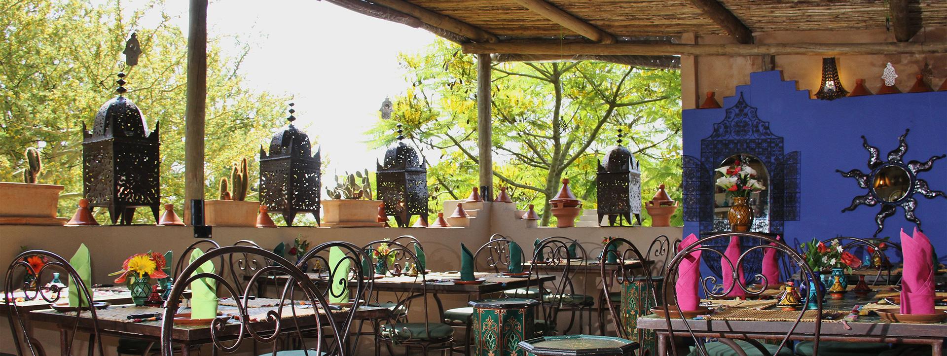Rooftop Cafe Deli Restaurant And Deli In Pretoria
