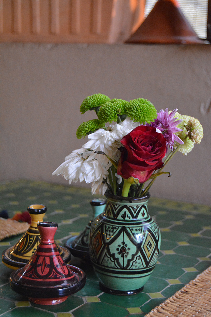 Moroccan Imports Ceramics